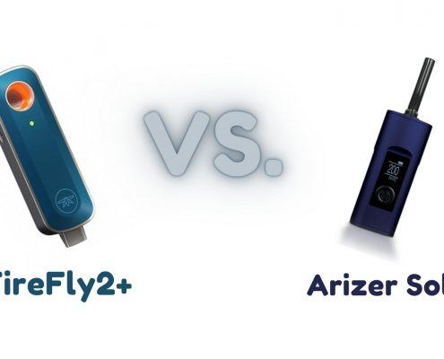firefly vs arizer