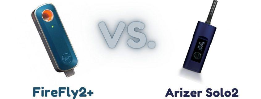 firefly vs arizer